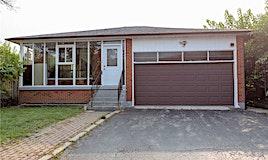 4 Fordcombe Crescent, Markham, ON, L3R 3E8