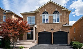 166 Buena Vista Drive, Vaughan, ON, L4H 1T7