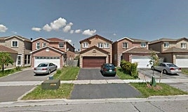 124 Terrosa Road, Markham, ON, L3S 2P8