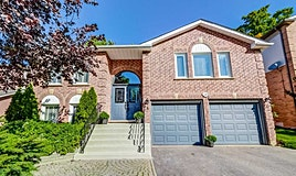 208 Kemano Road, Aurora, ON, L4G 4Y9