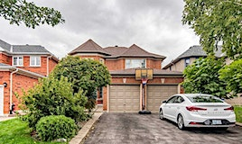 67 Song Bird Drive, Markham, ON, L3S 3T9