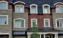 5 Queen Mary Court, Vaughan, ON, L4L 0H9
