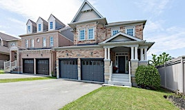 123 Blue Dasher Boulevard, Bradford West Gwillimbury, ON, L3Z 0E1