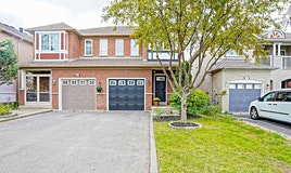 62 Agostino Crescent, Vaughan, ON, L4K 5L1