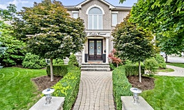 56 Loudon Crescent, Vaughan, ON, L4J 8N4