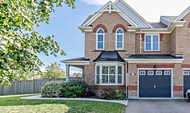 62 Miltrose Crescent, Whitchurch-Stouffville, ON, L4A 0P8