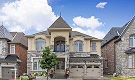 26 Fanning Mill Circ, Vaughan, ON, L6A 4Y9