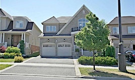 57 Sir Francesco Street, Vaughan, ON, L6A 0E6