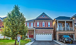 14 Goudie Crescent, Whitchurch-Stouffville, ON, L4A 0L7
