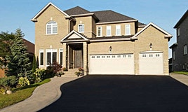 39 Germana Place, Vaughan, ON, L6A 4R5