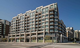 608-8130 Birchmount Road, Markham, ON, L6G 0E4