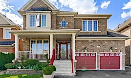 40 Vipond Way E, Bradford West Gwillimbury, ON, L3Z 0G8