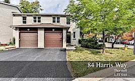 84 Harris Way, Markham, ON, L3T 5A8