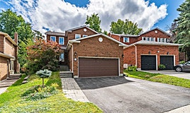 5 Chadburn Crescent, Aurora, ON, L4G 4T4