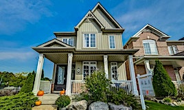 20 Knights Corners Lane, Markham, ON, L6B 0A4