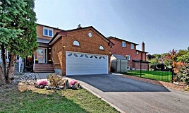 7 Denby Court, Markham, ON, L3R 4P6