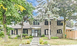 2 Blackwell Court, Markham, ON, L3R 0C2
