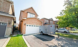 5 Belwood Boulevard, Vaughan, ON, L4K 5H4