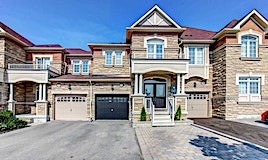 57 Spruce Pine Crescent, Vaughan, ON, L6A 4T3