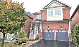 27 Strauss Road, Vaughan, ON, L4J 8Z6