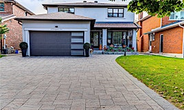 24 Evergreen Crescent, Markham, ON, L3T 5V2