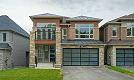 45 Forest Edge Crescent, East Gwillimbury, ON, L9N 0S6