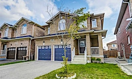 89 Richardson Crescent, Bradford West Gwillimbury, ON, L3Z 0N4