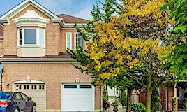 208 Denise Circ, Newmarket, ON, L3X 2K2