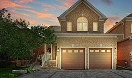 664 Columbus Way, Newmarket, ON, L3X 2W8