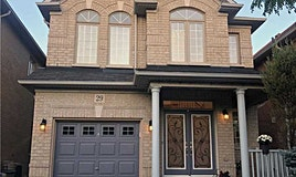 29 Catalpa Crescent, Vaughan, ON, L6A 0R6