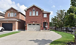 19 Purcell Crescent, Vaughan, ON, L6A 3C5