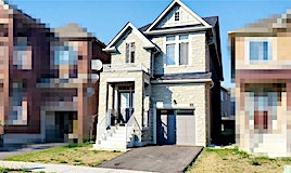 116 Chayna Crescent, Vaughan, ON, L6A 0L6