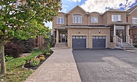 122 Mistywood Crescent, Vaughan, ON, L4J 9K3