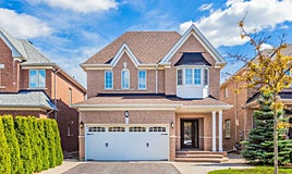 9 Daphnia Drive, Vaughan, ON, L4J 8X1