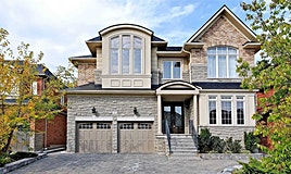 107 William Bowes Boulevard, Vaughan, ON, L6A 4K4