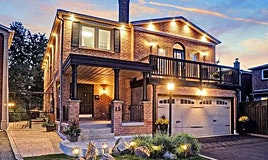 15 Donisi Avenue, Vaughan, ON, L4J 6G5