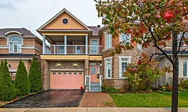 1006 Castlemore Avenue, Markham, ON, L6E 1J1