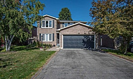 60 Eastwood Crescent, Markham, ON, L3P 5Z9