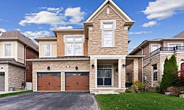 92 Wolf Creek Crescent, Vaughan, ON, L6A 4B9