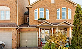 4-86 Tania Crescent, Vaughan, ON, L6A 2M8