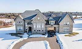 115 Stallions Court, Vaughan, ON, L6A 4V5