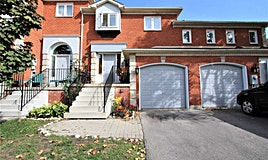 21-80 Mccallum Drive, Richmond Hill, ON, L4C 9X5