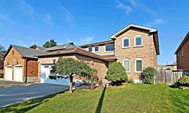 4 Wilclay Avenue, Markham, ON, L3S 1V3