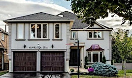 179 Carrington Drive, Richmond Hill, ON, L4C 7Z9
