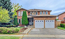 253 Beatrice Way, Vaughan, ON, L4L 5S7