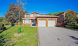 2 Barker Court, Markham, ON, L3P 3X8