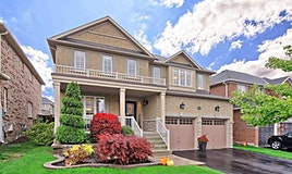 219 Carrier Crescent, Vaughan, ON, L6A 0T4