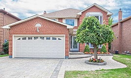 73 Colonel Butler Drive, Markham, ON, L3P 6B2