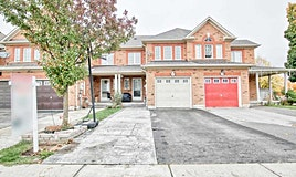 168 Kayla Crescent, Vaughan, ON, L6A 3P4