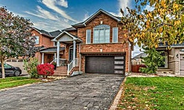 16 Lamont Court, Vaughan, ON, L6A 3B6